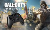 Possible Update For Call Of Duty Mobile Controller..