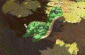 Lock Ness Monster in Apex Legends?