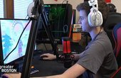 Father Supports His 14-Year-Old Son Gaming Career By Letting Him Quit School
