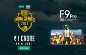 PUBG Mobile Latest eSports Tournament Can Win You Up To Rs 1.5 Crore - The India Tour 2019, Here Are All The Details