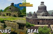 5 Famous PUBG Locations In Real Life