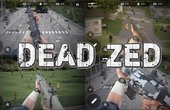 Dead Zed Review: Slay Hordes After Hordes Of Zombies In Style