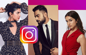 The Top Five Most Followed Indian Celebs On Instagram