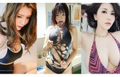 10 Hottest JAV Actresses (Updated List Of 2019)!