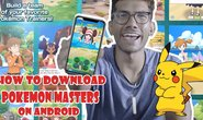 How to download Pokemon #1 Game for Mobile | Pokemon masters Android par kesse download kare?