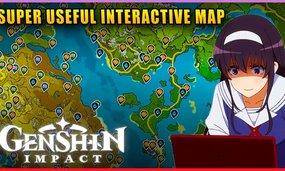 Genshin Impact Download Size Pc Genshin Impact Spesifikasi Minimum Cara Bermain Dan Download