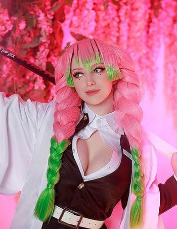 Cosplay | All the Amazing Cosplay from anime, video games