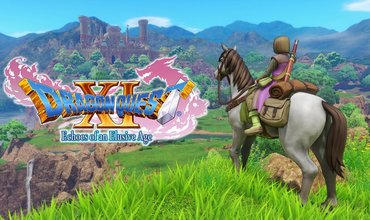 More Dragon Quest Might Come To PC, Says Game Creator