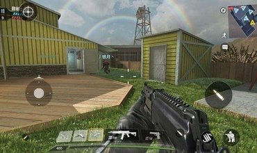 New Call of Duty Mobile image leaked, feature classic maps