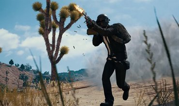 PUBG developers release a low-spec version of PUBG for Thailand market