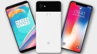Top Three Phones For Mobile Gaming Currently Available On The Market