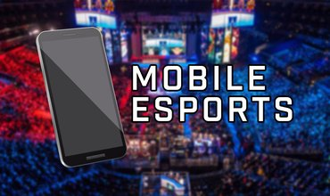 Mobile Gaming: The Future Of eSports?