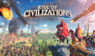 Rise of Civilizations First Impressions – A Good Game To Play On Your Phone