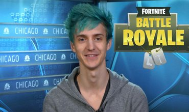 Let's find out how the famous streamer Ninja practices Fortnite