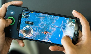 Top 10 Mobile Phones For Gamers In 2018