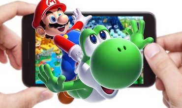 Cloud-Based Video Games Services Are Going To Be A Big Thing, That Nintendo Also Want A Part In It