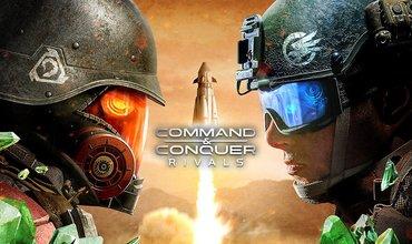 EA's Command & Conquer: Rivals Proves Itself Against Complaints