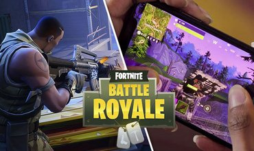 Fortnite Mobile Finally Hit Android On A Large Scale