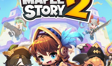 Nexon Announced Global Launch Of Its MapleStory 2 For PC