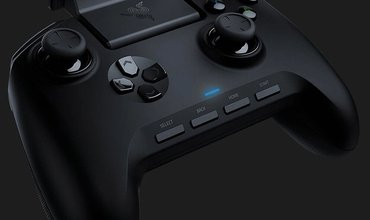 Razer Releases A New Game Controller For Mobile Devices.