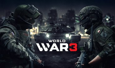 Brand New Early Access of FPS Game World War 3 To Release Next Week