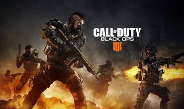 Call of Duty: Black Ops 4 have the biggest day 1 sales in Activision history