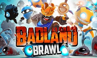 Badland Brawl: A New PvP Strategy From Frogmind