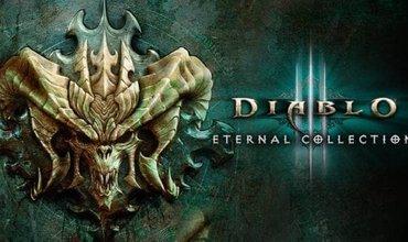 Blizzard Denies Rumors Of A Cross-Platform Diablo 3