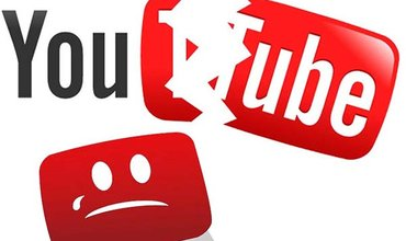 YouTube's Back After A Global Collapse, Tweeting