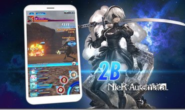 2B From Nier: Automata Is Joining Star Ocean: Anamnesis For Its Worldwide Launch