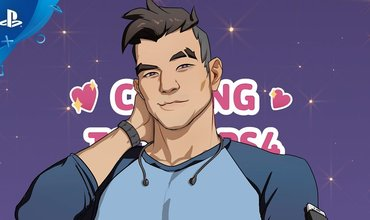 New version of Dream Daddy will be released on PlayStation 4 at the end of October