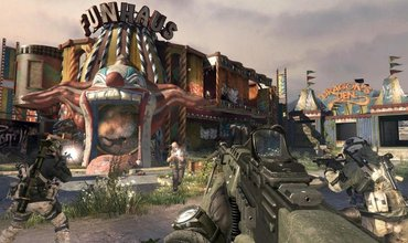 Top 10 Best Ranked Call Of Duty Games Of All Time