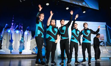 League of Legends Pro Team Cloud 9 Officially Signs Contract With Blue Buff