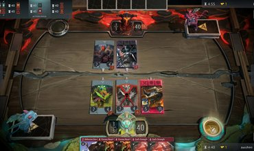 Artifact, A Card Game Based On Dota 2, Is Shortened And Delayed Quietly