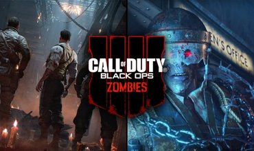 Black Ops IV Illustrates The Importance Of Zombies To CoD