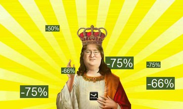 Steam Sale Date Revealed for Halloween, Autumn and Winter Sale