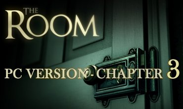 The Room 3 Publicizes A Release Date In November