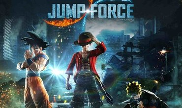 Jump Force Is Set To Be Released On February 15, 2019 For PC, PS4 And Xbox One