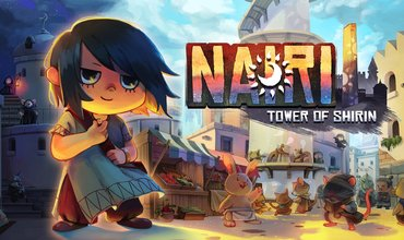 Nairi: Tower of Shirin Exact Release Date On Both Nintendo Switch And PC Is Announce