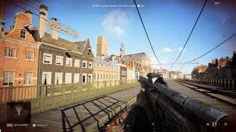 An incredible look at how Rotterdam changed since Battlefield 5 proved by a travel blogger's maps