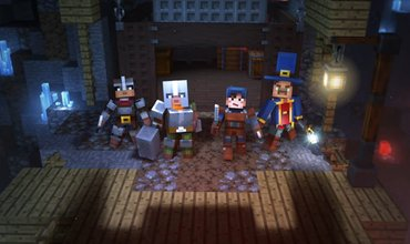 New Sequel Of Minecraft: Dungeons To Be Released In 2019