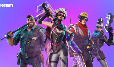 Sony's Console, Along With Xbox And Switch, Enables Cross-play For Fortnite On Play Station 4