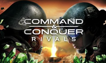Command & Conquer: Rivals Will Come To Mobile This December
