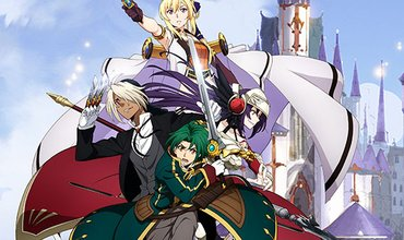Record of Grancrest War: Quartet Conflict Launches On Android And iOS