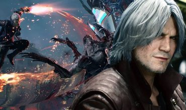 Dante From Devil May Cry Will Make His Stage Debut in the next March