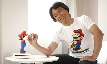Nintendo Still Want To Create A Perfect Controller, According To Miyamoto