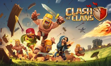 Clash Of Clans Passed 500 Millions Downloads On The Play Store