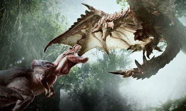 Monster Hunter Film Will Star Original Characters And Monster, Said Director