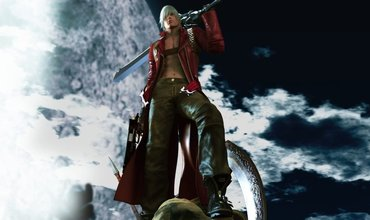 Devil May Cry Animated Series Will Have A Crossover With Castlevania