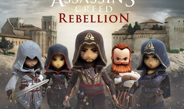 Assassin's Creed Rebellion Is Available For Android Users Right Now